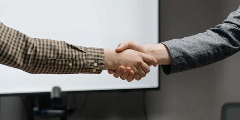 Skape tillit hos kunden på nett