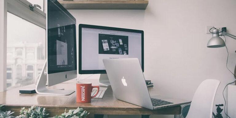 Trender innen webdesign 2021