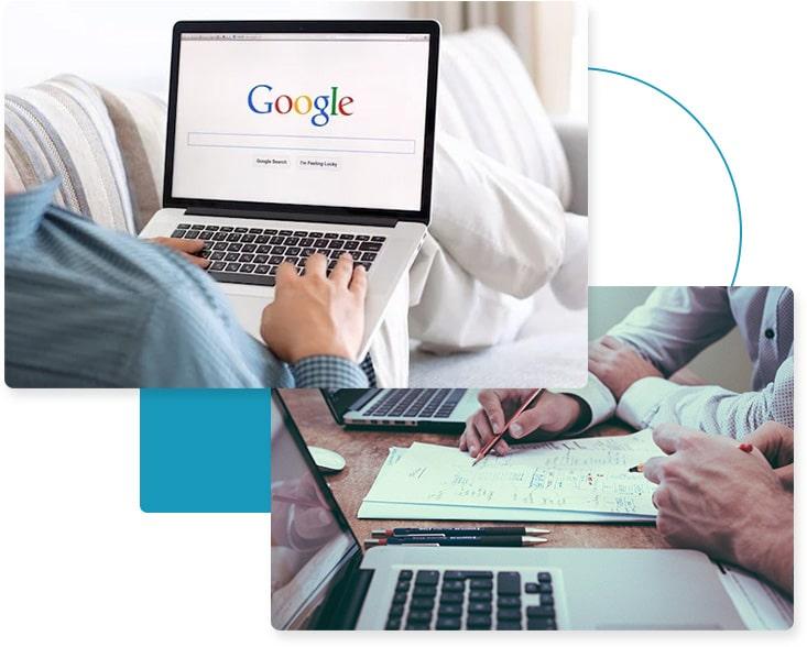 Få din nettside mer synlig i google