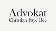 Advokat Christian Faye Ree